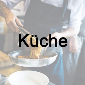 Stellenangebote Küche