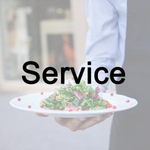 Stellenangebote Service